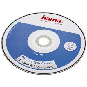 Hama płyta czyszcząca cd