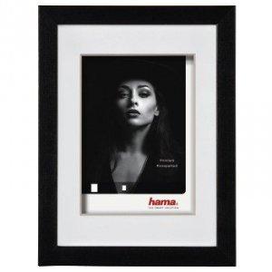 Ramka Dana czarna 20x30 - Hama