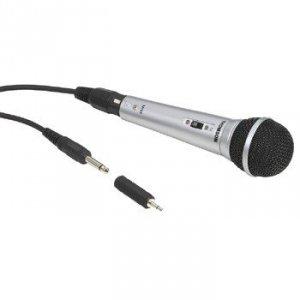 Mikrofon dynamiczny wielokierunkowy M151 XLR - Thomson