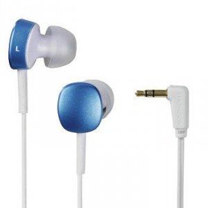 Słuchawki douszne EAR3056 niebieskie - Thomson