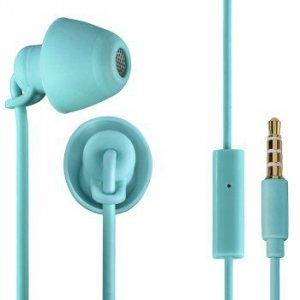 Słuchawki douszne Piccolino EAR3008 turkusowe - Thomson