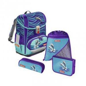Zestaw szkolny Light 2 Happy Dolphins - Step by Step