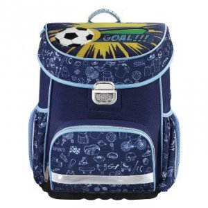 Tornister szkolny Soccer - Hama