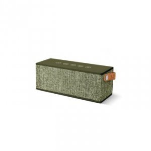 Głośnik Bluetooth Rockbox Brick Fabriq Edition Army - Fresh'n Rebel