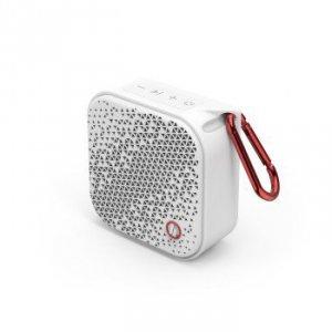 Głośnik Bluetooth Pocket 2.0 biały - Hama