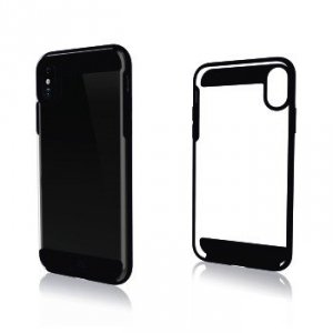 air protect case futeraŁ gsm dla apple iphone x, dark navy