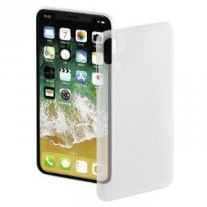Etui do iPhone X Ultra Slim białe - Hama