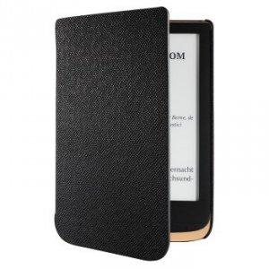 Etui do czytnika e-book PocketBook Touch HD 3 czarne - Hama