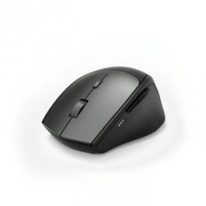 Mysz bezprzewodowa MW-600 czarna - Hama