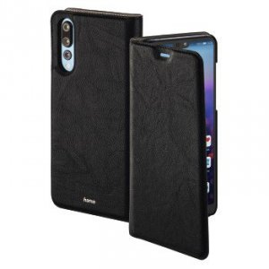 Etui do Huawei P20 Pro Guard Case czarne - Hama