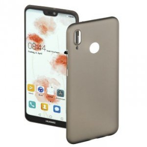 Etui do Huawei P20 Lite Ultra Slim czarne - Hama