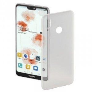 Etui do Huawei P20 Lite Ultra Slim białe - Hama