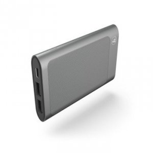 Power pack hd, 5000mah, antracyt