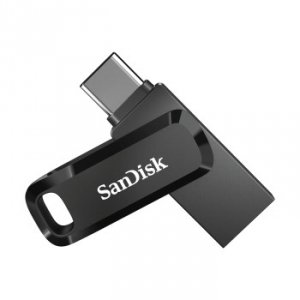 Ultra dual drive go usb type c flash drive 32gb