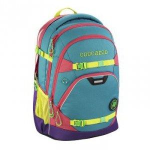 Plecak szkolny Scalerale Holiman - Coocazoo