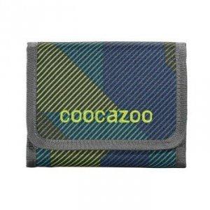 Portfel dziecięcy CashDash 2 Polygon Bricks - Coocazoo