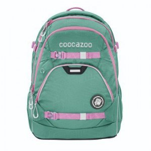 Plecak szkolny Scalerale Springman - Coocazoo