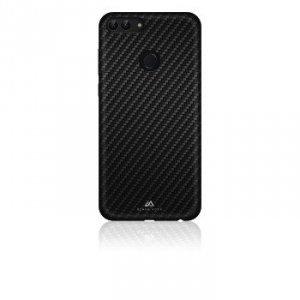 Etui do Huawei P Smart Flex-Carbon czarne - Black Rock