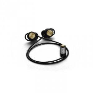 Słuchawki douszne Bluetooth Minor II BT czarne - Marshall
