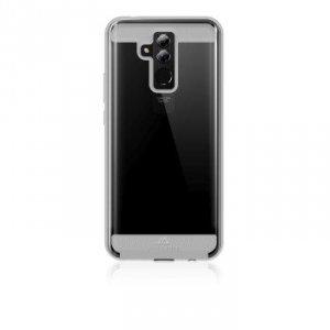 Etui do Huawei Mate 20 Lite Air Robust przeźroczyste - Black Rock