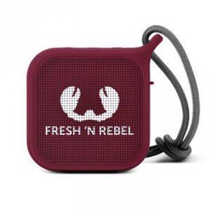 Głośnik Bluetooth Rockbox Pebble Ruby - Fresh'n Rebel