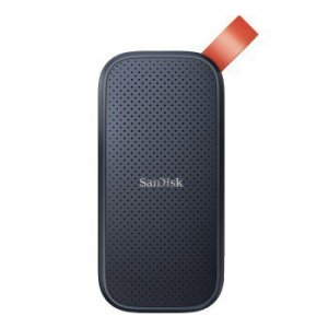 Portable ssd 480g