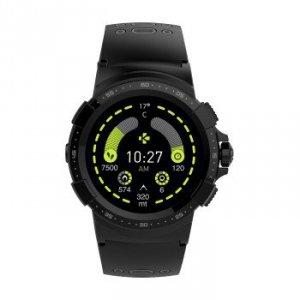 Zesport2 czarny/szary smartwatch
