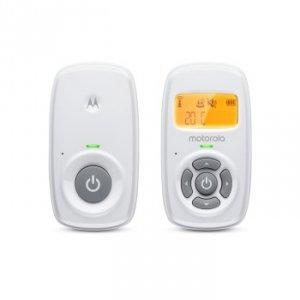 Niania elektroniczna MBP 24 - Motorola