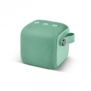 Głośnik Bluetooth Rockbox Bold S Misty Mint - Fresh'n Rebel