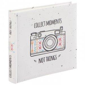 Album 30x30/100 Jumbo Collect Moments - Hama