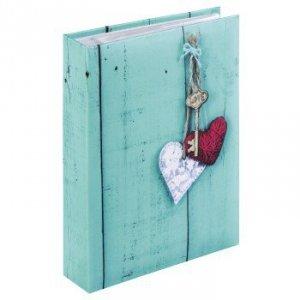 Album 10x15/200 Rustico Love Key - Hama