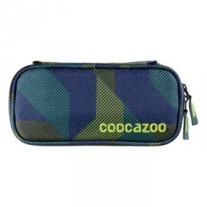 Przybornik szkolny PencilDenzel Polygon Bricks - Coocazoo