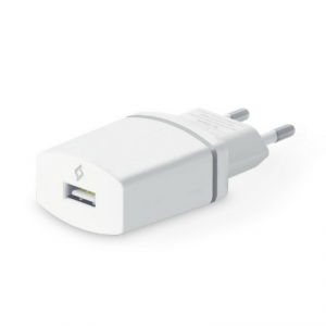 TTEC Ładowarka sieciowa micro USB 1A (2CKC01B)