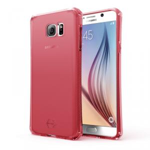 ITSKINS Spectrum Etui Samsung Galaxy Note 5 czerwone