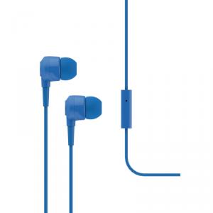 TTEC J10 Słuchawki douszne niebieskie (2KMM10M)
