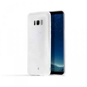 TTEC AirFlex Etui Samsung S8 transparentne (2PNS105BB)