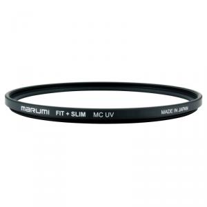 MARUMI filtr fotograficzny FIT+SLIM MC UV (CL) 67mm