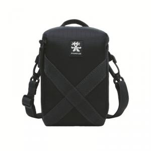 CRUMPLER Drewbob torba na aparat czarna nylonowa