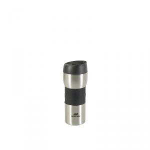 Kubek termiczny Garda 450ml srebrny - Rivacase