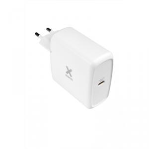 XTORM AC Adapter USB-C Power Delivery (60W) biały