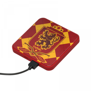 TRIBE Powerbank 4000 mAh Harry Potter (Griffindor)