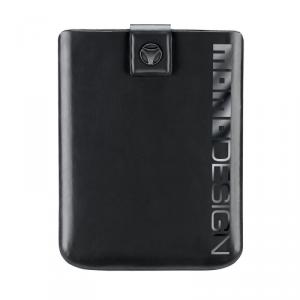 Uniwersalne etui MOMO DESIGN typu wsuwka dedykowane do 10-11 tabletów - czarny