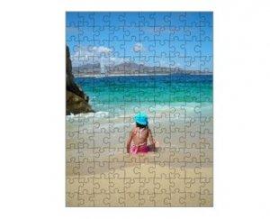 Puzzle A3 192 elem. z ulubionym zdjęciem