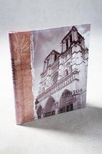 Album samoprzylepny RS 10 Notre Dame - Lotmar