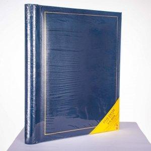 Album samoprzylepny RS 20 Classic niebieski - Poldom
