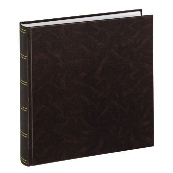 Album birmingham jumbo 30x30/100 brązowy
