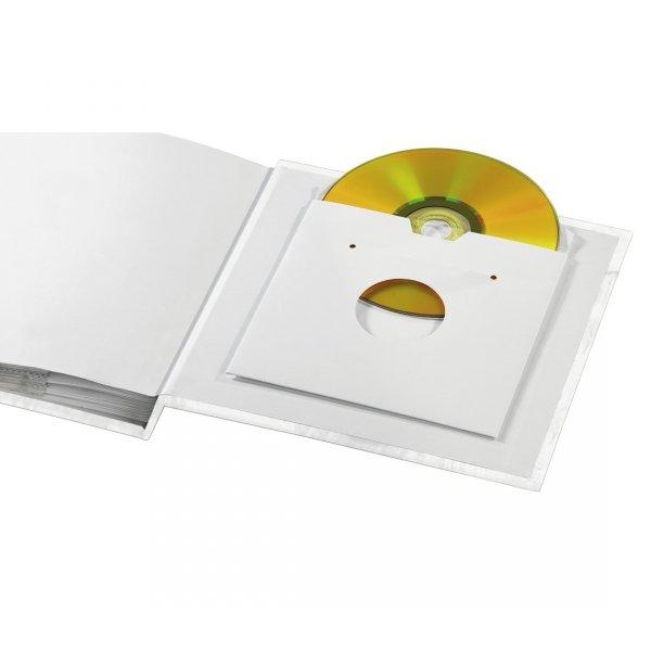 Album 10x15/200 memo, Łabędzie, złoty