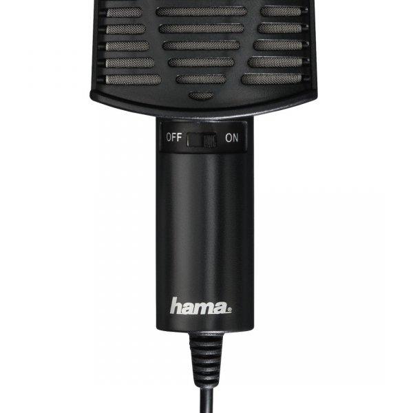 Mikrofon-MIC-USB-Allround-Hama