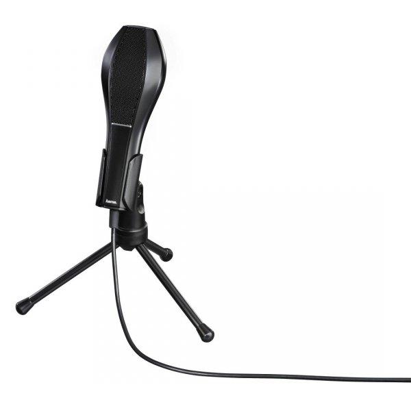 Mikrofon-MIC-USB-Stream-Hama