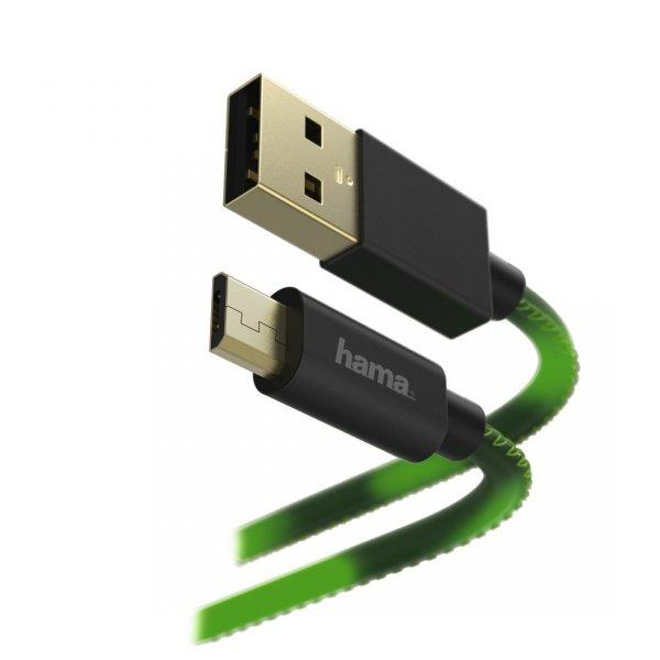 Kabel-ładujący-Data-Kameleon-Micro-USB-1-5-m-Hama